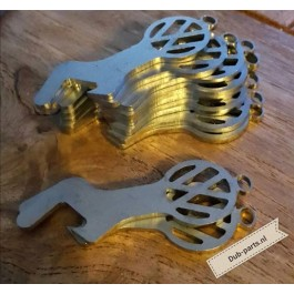 VW keychain / bottle opener