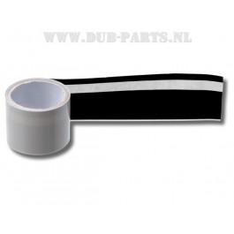 GTI striping black