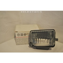 Fog light housing / glas Golf / Jetta right