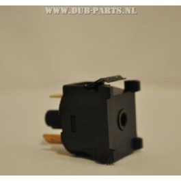 Heater switch (-airco)