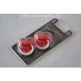 GTI pacifier