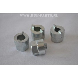 Shock absorber mounting tools (4pcs)