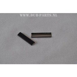 Metal seal for G60 window trim
