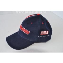 BBS cap Netherlands