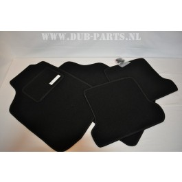 Golf / Jetta Mk1 velour floor mats