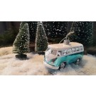 VW T1 Christmas tree decoration